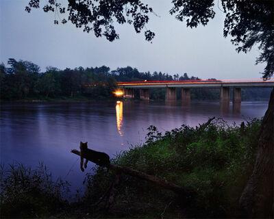 Amy Stein, 'Riverside', 2008