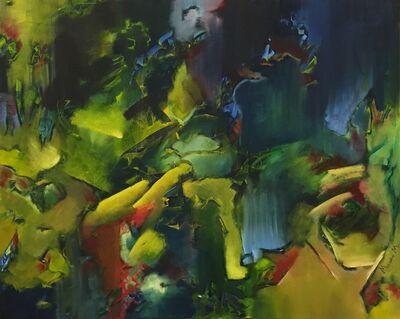 Moisés Moreno, 'Untitled 35', 2017