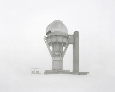 Danila Tkachenko, 'Restricted Areas: Deserted Observatory. Kazakhstan, Almaty region. ', 2015