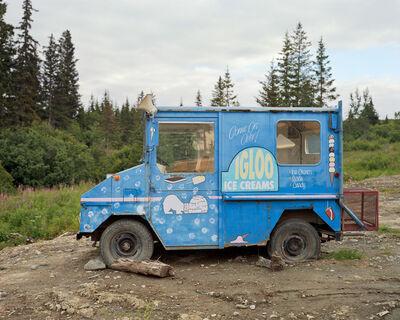 Richard Renaldi, 'Igloo, Homer, Alaska', 2008
