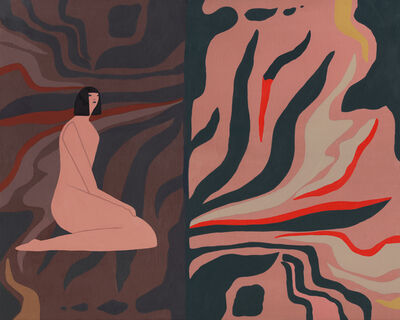 Laura Berger, 'Memory', 2018