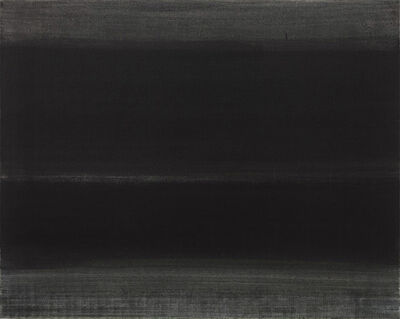 Zeng Hong, 'Pure Black', 2012