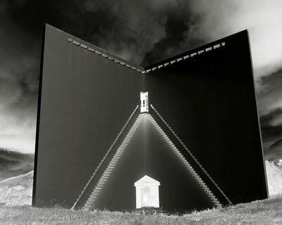 Ola Kolehmainen, 'House of Spiritual Retreat IV', 2016