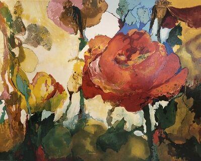 Patricia Nix, 'Rose Landscape', 2018