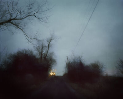 Todd Hido, 'Excerpts From Silver Meadows '