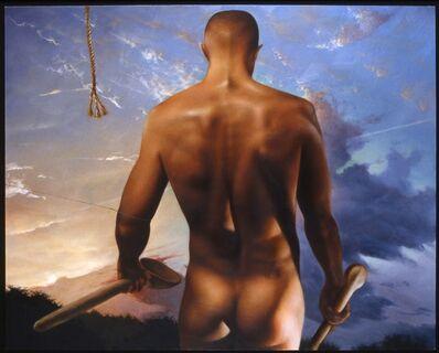 J.T. Grant, 'The Renunciation', 2004