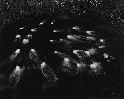 Hitoshi Fugo, 'On the Circle 39', 2003