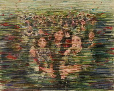 Soudeh Davoud, 'Flowers', 2020