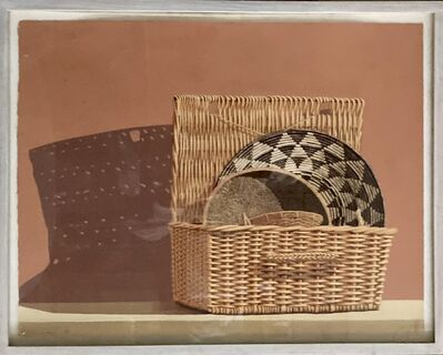 Stephen Neil Lorber, 'Four Baskets', 1978