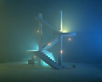 Chen Wei, 'Stairs', 2015