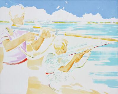 Norbert Bisky, 'Usedom', 2004
