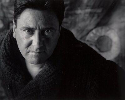 Arnold Newman, 'Roberto Matta', 1959