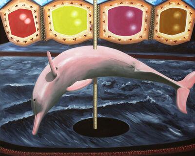 Lisa Adams, 'Anthropogenic Carousel', 2017