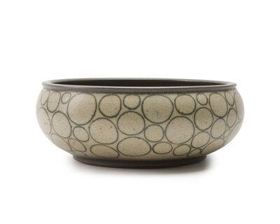 Harrison McIntosh, 'Low bowl'