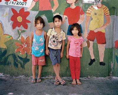 Rania Matar, 'Refugee Kids', 2014