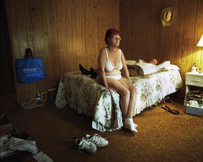 Pamela Littky, 'Sharon and Arie', 2009-2012