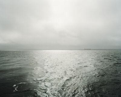 Davide Monteleone, 'Coordinate n°1 41°35'N 141°40'E – 31/07/2012 - 00:21 UTC', 2012