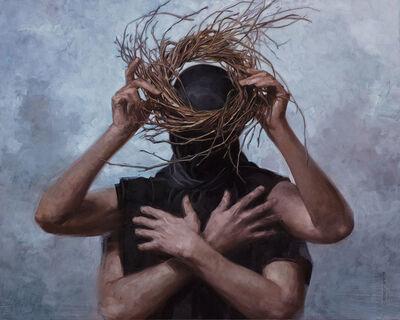 David Palumbo, 'Coronation', 2017
