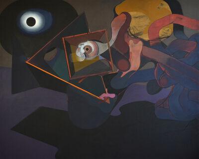 Mohammad Zaza, 'The Eye Chamber', 2014