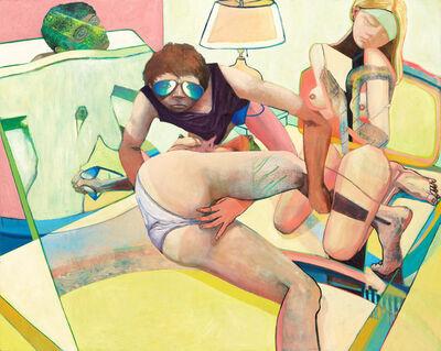 Marty Schnapf, 'Catamaran', 2017