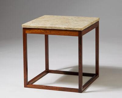 Kurt Østervig, 'Occasional table', 1960-1969