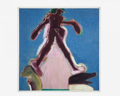 Gilberto Navarro, 'Sin título', 1985