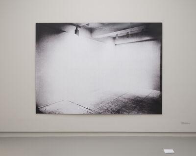 Taf Hassam, 'John Ferrari -  An American Tragedy', 2008