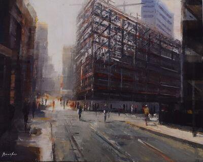 Steven Bewsher, 'CituNQ Tib Street'