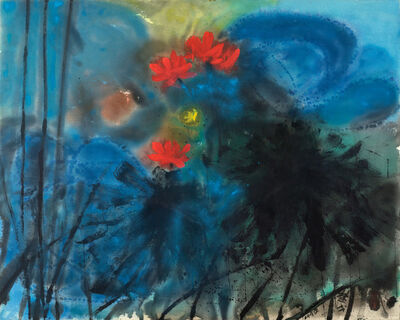CHU Ko, 'Untitled', 1992