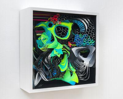 Crystal Wagner, 'Aphotic V', 2016