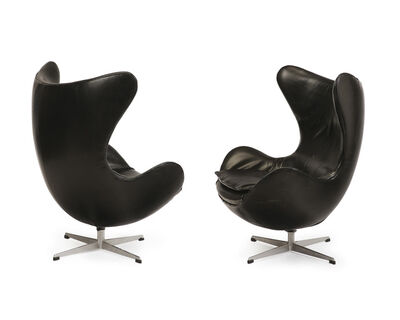 Arne Jacobsen Egg Chair 1958 Available For Sale Artsy