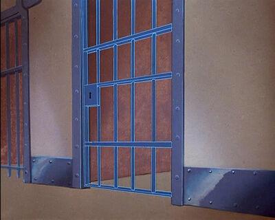José Luis Martinat, 'Jail', 2012