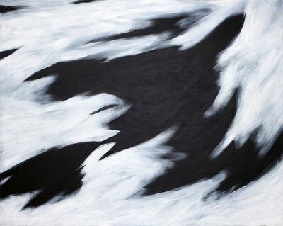 Han Sai Por, 'Dance with the Wind Series - No. 6', 2019