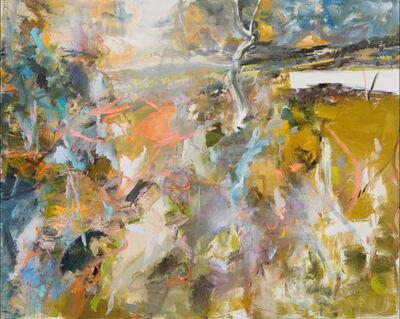 Eric Aho, 'Keeper', 2014