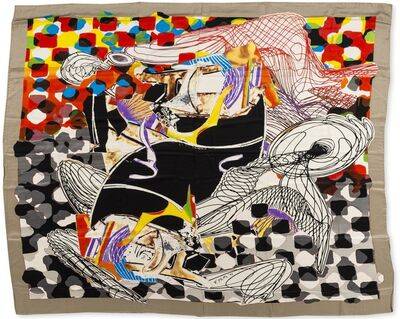 Frank Stella, 'The Whale-Watch', 1994