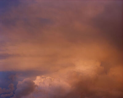 Daragh Soden, 'Clouds and Sky', 2018