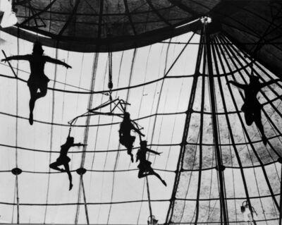Leo Matiz, 'Macondo Circus (Colombia)', 1960