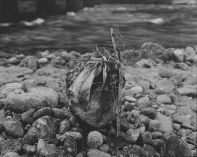 Huang Rui, 'Water in Pine 5', 2000