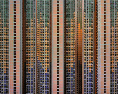 Michael Wolf, 'Architecture of Density #91', 2006