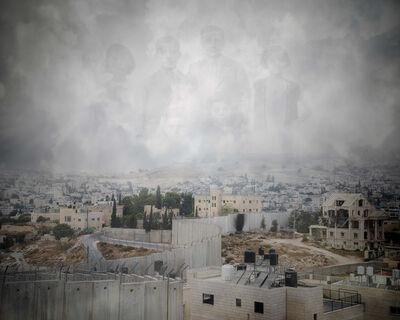 Rula Halawani, 'Untitled  8', 2020