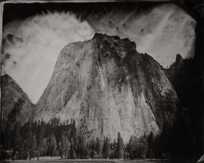Eric Overton, 'Middle Cathedral Rock', 2016