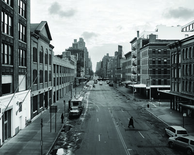 Richard Renaldi, '10:23 (West 14th Street)'