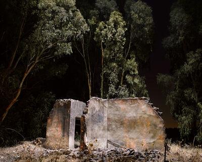 Yaron Leshem, 'Target 4', 2016