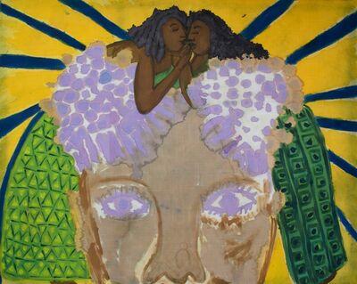 Sola Olulode, 'Daydreaming', 2019