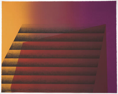 Kate Petley, 'Sideways #2', 2016