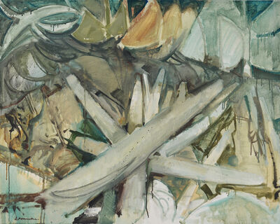 Jack Meanwell, 'Untitled'