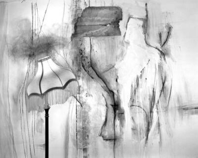 Lauren Semivan, 'Low Tide', 2012