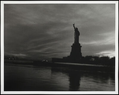 Erik Steffensen, 'Lady Liberty XI', 2015
