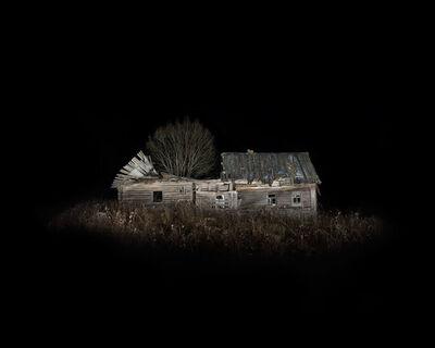 Danila Tkachenko, 'The Last Resident 02', 2014