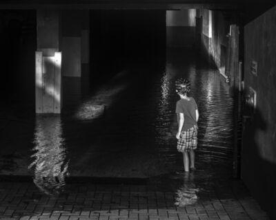 Anastasia Samoylova, 'Flooded Garage', 2017-2020